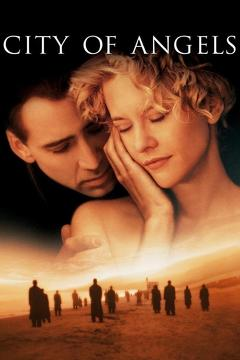 Best Fantasy Movies of 1998 : City of Angels