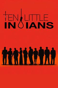 Best Mystery Movies of 1974 : Ten Little Indians