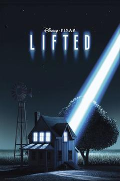 Best Family Movies of 2006 : Lifted