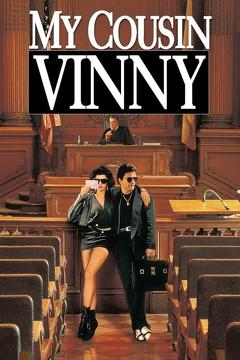 Best Comedy Movies of 1992 : My Cousin Vinny