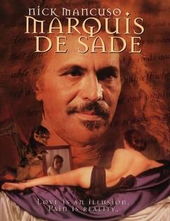 Best History Movies of 1996 : Marquis de Sade