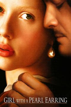 Best Romance Movies of 2003 : Girl with a Pearl Earring