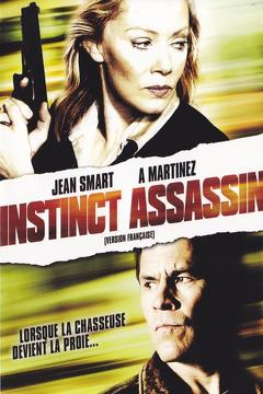 Best Tv Movie Movies of 2003 : Killer Instinct: From the Files of Agent Candice DeLong