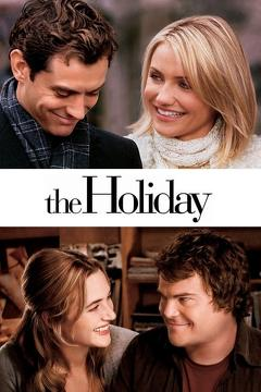 Best Comedy Movies of 2006 : The Holiday