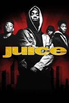 Best Action Movies of 1992 : Juice