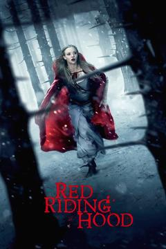 Best Horror Movies of 2011 : Red Riding Hood