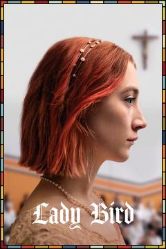 Best Comedy Movies of 2017 : Lady Bird