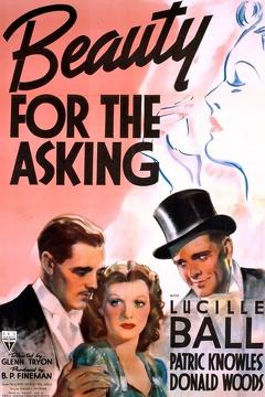 Best Drama Movies of 1939 : Beauty for the Asking
