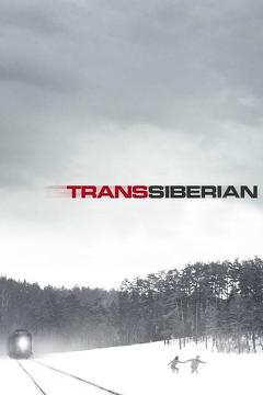 Best Mystery Movies of 2008 : Transsiberian