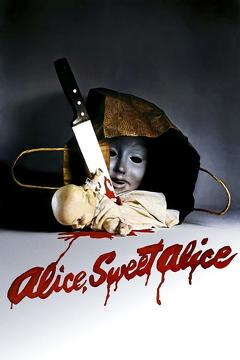 Best Mystery Movies of 1976 : Alice Sweet Alice