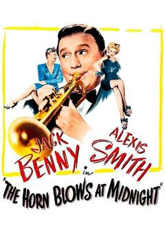 Best Music Movies of 1945 : The Horn Blows at Midnight