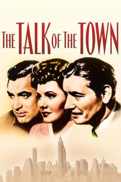 Best Romance Movies of 1942 : The Talk of the Town