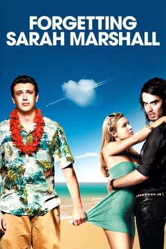 Best Romance Movies of 2008 : Forgetting Sarah Marshall