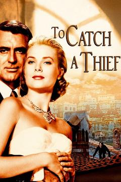 Best Romance Movies of 1955 : To Catch a Thief