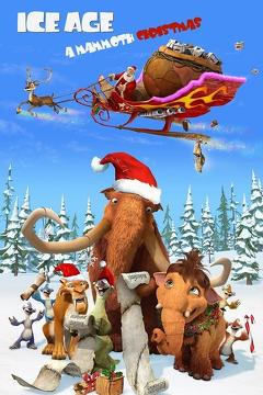 Best Tv Movie Movies of 2011 : Ice Age: A Mammoth Christmas