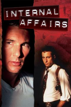 Best Crime Movies of 1990 : Internal Affairs