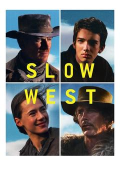 Best Western Movies of 2015 : Slow West