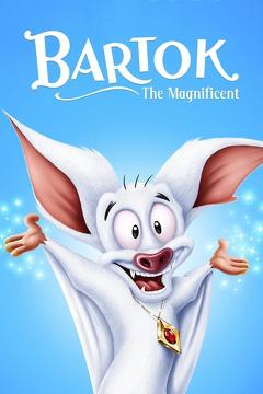Best Animation Movies of 1999 : Bartok the Magnificent