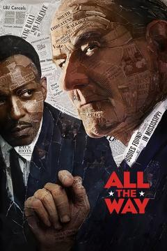 Best Tv Movie Movies of 2016 : All the Way