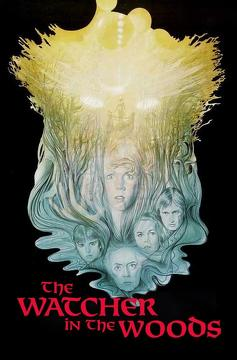 Best Science Fiction Movies of 1980 : The Watcher in the Woods