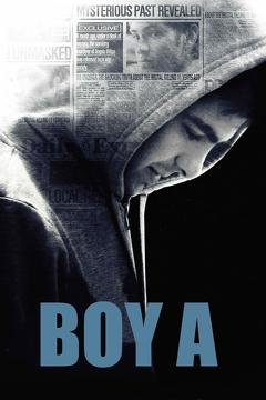 Best Crime Movies of 2007 : Boy A