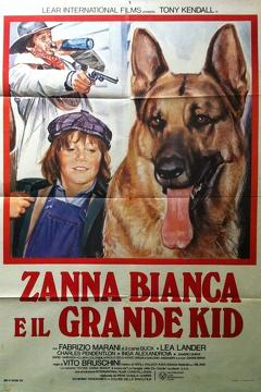 Best Western Movies of 1978 : White Fang and the Kid