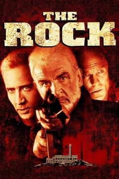 Best Action Movies of 1996 : The Rock