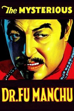 Best Thriller Movies of 1929 : The Mysterious Dr. Fu Manchu