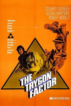 Best Crime Movies of 1966 : The Trygon Factor