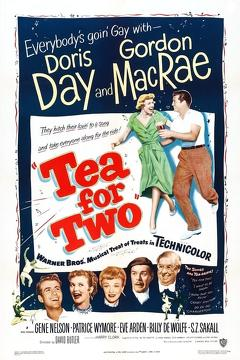 Best Music Movies of 1950 : Tea for Two