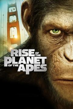 Best Drama Movies of 2011 : Rise of the Planet of the Apes