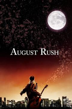 Best Family Movies of 2007 : August Rush