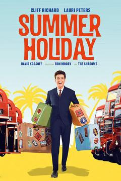 Best Music Movies of 1963 : Summer Holiday