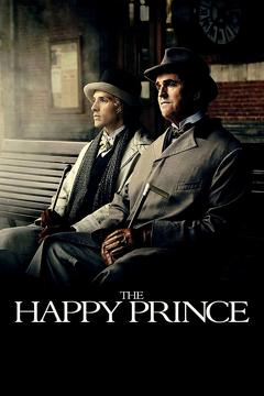 Best History Movies of 2018 : The Happy Prince