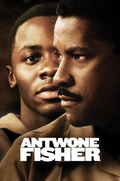 Best Romance Movies of 2002 : Antwone Fisher