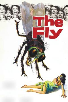 Best Horror Movies of 1958 : The Fly