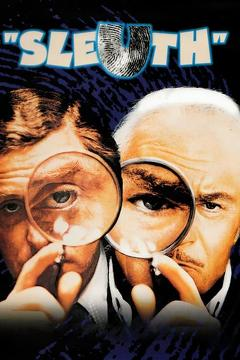 Best Movies of 1972 : Sleuth