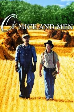 Best Drama Movies of 1992 : Of Mice and Men