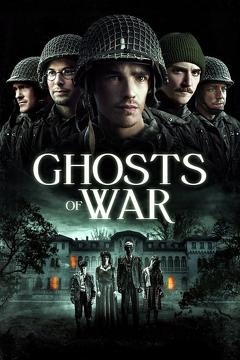 Best War Movies of This Year: Ghosts of War