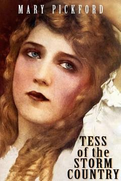 Best Drama Movies of 1914 : Tess of the Storm Country