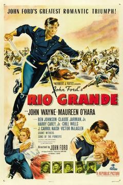 Best Western Movies of 1950 : Rio Grande