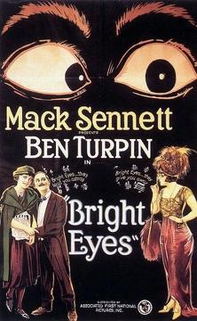 Best Comedy Movies of 1921 : Bright Eyes