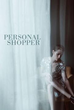 Best Mystery Movies of 2016 : Personal Shopper
