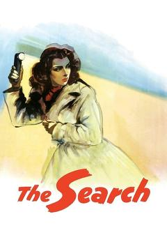 Best Drama Movies of 1948 : The Search
