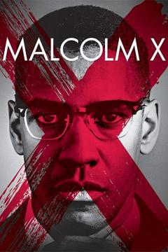 Best History Movies of 1992 : Malcolm X