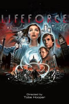 Best Fantasy Movies of 1985 : Lifeforce