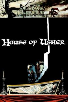 Best Drama Movies of 1960 : House of Usher