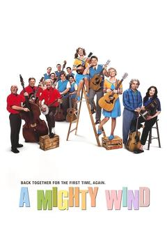 Best Music Movies of 2003 : A Mighty Wind