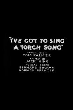 Best Family Movies of 1933 : I've Got to Sing a Torch Song