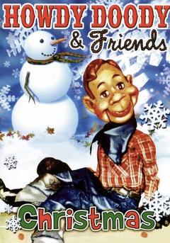 Best Family Movies of 1951 : Howdy Doody's Christmas